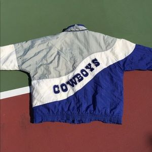 Apex One NFL Dallas Cowboys Puffer